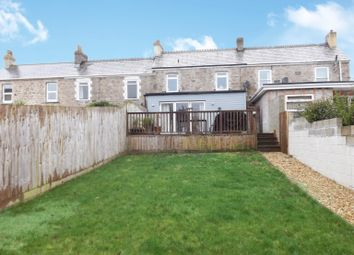 3 bed cottage for sale in Agar Road, St. Austell PL25