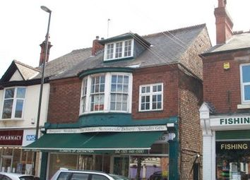 Thumbnail 2 bedroom duplex to rent in Tamworth Road, Sawley