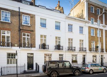 Thumbnail 5 bed terraced house for sale in Sydney Street, Chelsea