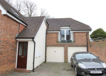 Thumbnail 1 bed flat for sale in Oakdene Mews, North Cheam, Sutton