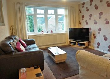 Thumbnail 2 bed flat for sale in Spencer Street, Northwich