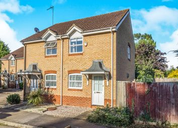 Thumbnail 2 bed semi-detached house for sale in Birdhaven Close, Lighthorne, Warwick