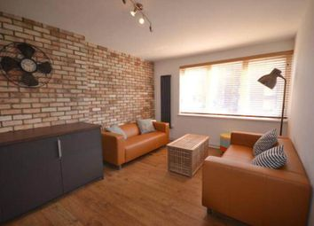 Thumbnail 4 bed flat to rent in Challice Way, London