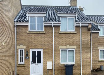 Thumbnail 2 bed semi-detached house to rent in Repps Road, Martham, Great Yarmouth