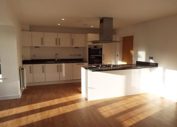 Thumbnail 4 bed property to rent in Wand Road, Wells