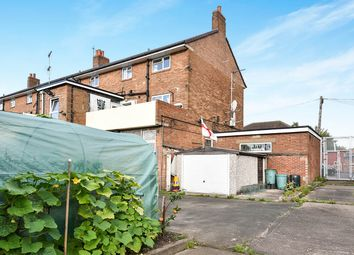 Thumbnail 3 bed flat for sale in Short Street, Stapenhill, Burton-On-Trent