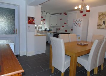 Thumbnail 3 bed terraced house for sale in Trebanog Road, Trebanog, Porth