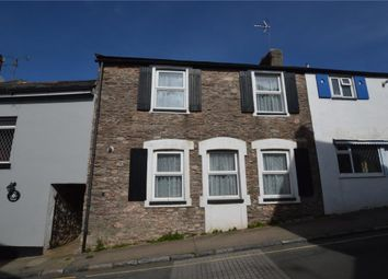 Thumbnail 2 bed terraced house to rent in Horsepool Street, Brixham, Devon