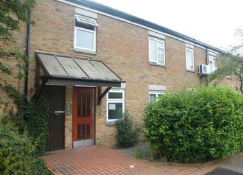 Thumbnail 2 bed flat for sale in Bourges Boulevard, Peterborough, Cambridgeshire
