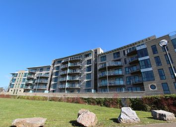 2 bed flat for sale in Queen Anne's Quay, Parsonage Way, Plymouth, Devon PL4