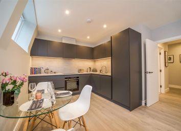 Batavia Road, Sunbury-On-Thames TW16. 1 bed flat for sale