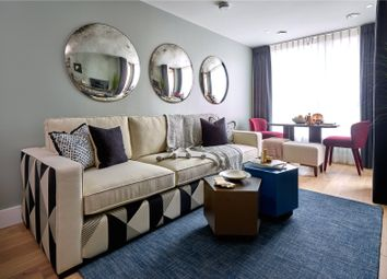 Thumbnail 2 bed flat for sale in Kingsland High Street, Dalston, Hackney, London