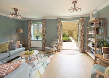 Thumbnail 2 bedroom semi-detached house for sale in The Cedar, Amberley Park, London Road, Tetbury, Gloucestershire