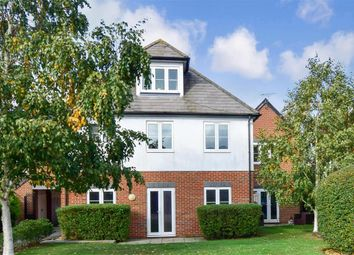 Thumbnail 2 bed flat for sale in Diceland Road, Banstead, Surrey