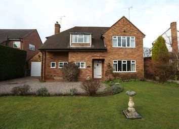Thumbnail 4 bed detached house for sale in The Parklands, Wolverhampton
