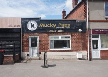 Thumbnail Retail premises for sale in 43 Furlong Road, Bolton-Upon-Dearne, Rotherham, South Yorkshire