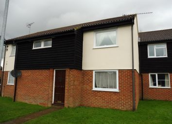 Thumbnail 1 bed flat for sale in St Albans Road, Hersden, Canterbury