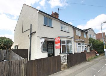 Thumbnail 3 bedroom semi-detached house for sale in Bendysh Road, Bushey