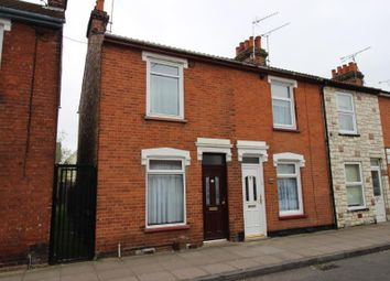 Thumbnail 3 bed end terrace house for sale in 37 Surrey Road, Ipswich, Suffolk