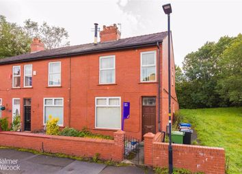 Thumbnail 1 bed flat to rent in Sanderson Street, Leigh, Lancashire