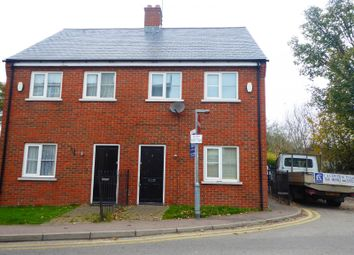 Thumbnail 3 bed property to rent in Swan Gardens, Dunstable