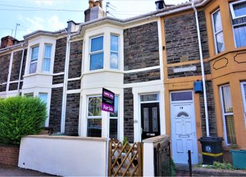 Thumbnail 3 bed terraced house for sale in Belfry Avenue, St George