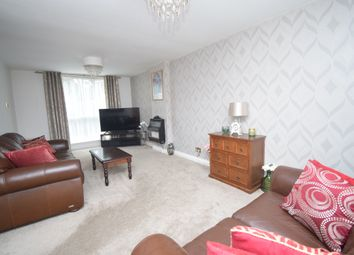 Thumbnail 3 bed town house for sale in Mereworth Close, Humberstone, Leicester