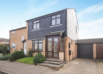 Thumbnail 3 bed semi-detached house for sale in Pickwick Avenue, Chelmsford