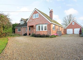4 bed detached house for sale in Easton Royal, Pewsey, Wiltshire SN9