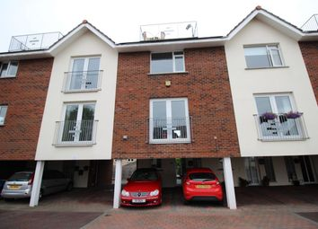 Thumbnail 3 bed terraced house for sale in Clifton Gate, Bangor