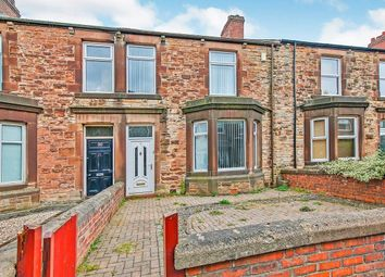 Thumbnail 3 bed terraced house for sale in The Avenue, Consett