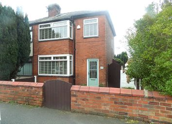 Thumbnail 3 bed semi-detached house for sale in Scott Avenue, Hindley, Wigan