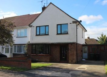 Thumbnail 3 bed end terrace house to rent in Windsor Road, Rushden