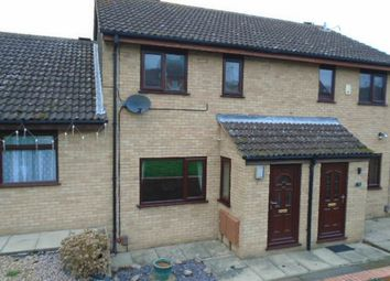 3 bed town house to rent in Blackthorn Drive, Leicester LE4