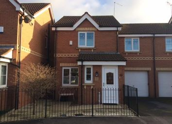 Thumbnail 3 bed semi-detached house for sale in Eildon Hills Close, Leadhills Way, Hull