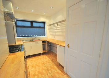 Thumbnail 3 bed bungalow to rent in Galsworthy Road, Saxonfields, Longton