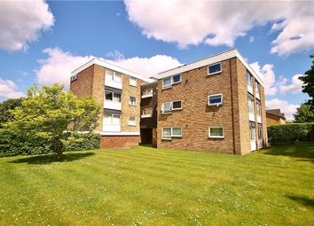 Thumbnail 2 bed flat for sale in Camberley Towers, 40 Upper Gordon Road, Camberley, Surrey