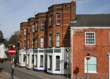 Thumbnail 1 bed flat to rent in Prospect Place, Ottery St. Mary