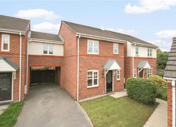 Thumbnail 3 bed link-detached house for sale in Townsgate Way, Irlam, Manchester