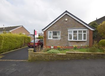 Thumbnail 2 bed detached bungalow for sale in Stirling Court, Burnley