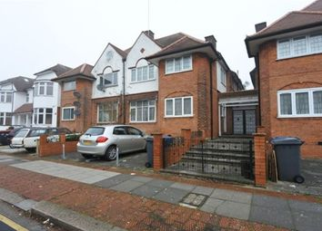 Thumbnail 1 bed flat to rent in Golders Green Crescent, London