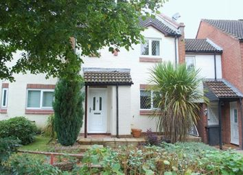 Thumbnail Terraced house for sale in High Trees Close, Redditch