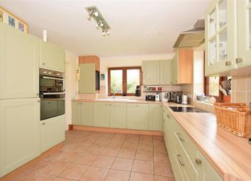 Thumbnail 3 bed bungalow for sale in Town Lane, Chale Green, Ventnor, Isle Of Wight