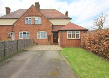 Thumbnail 3 bed semi-detached house for sale in Old Road, Barton Le Clay