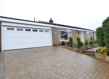 Thumbnail 3 bed bungalow for sale in Red Lees Road, Burnley, Lancashire
