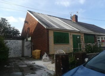 2 bed semi-detached bungalow for sale in Leonard Street, St Helens WA9