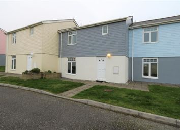Thumbnail 4 bed mobile/park home for sale in Newquay