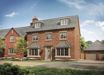 5 bed detached house for sale in The Holt, Binton, Stratford-Upon-Avon CV37