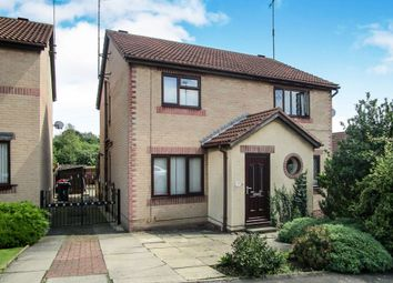 2 bed semi-detached house for sale in Fenton Fields, Rotherham S61