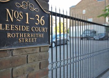 Thumbnail 1 bed flat for sale in 169 Rotherhithe Street, London